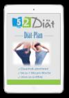 Diät Tipps, Der 5zu2 Diät Plan, Diät Test, abnehmen, was ist eine Diät