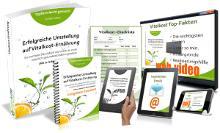 Diät Tipps, Erfolgreiche Umstellung auf Vitalkost-Ernährung, Diät Test
