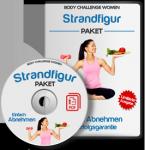 Diät Tipps, Ernährungsplan, Abnehmen mit Body Challenge