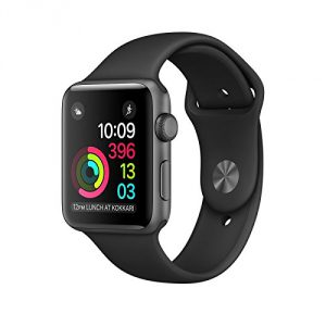 Apple Watch Fitness Armband