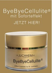 Cellulite was hilft, Cellulite Creme