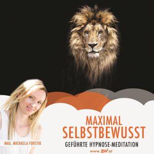 Selbstbewusstsein, mit hypnose selbstbewusster werden