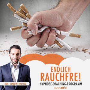 endlich rauchfrei, mit hypnose rauchfrei werden