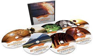 metamorphoses, diät test